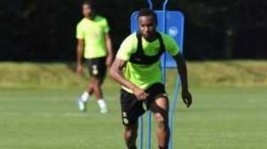 Mikel Scores On Second Game With Chinese Club, Tianjin TEDA
